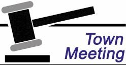 town-meeting