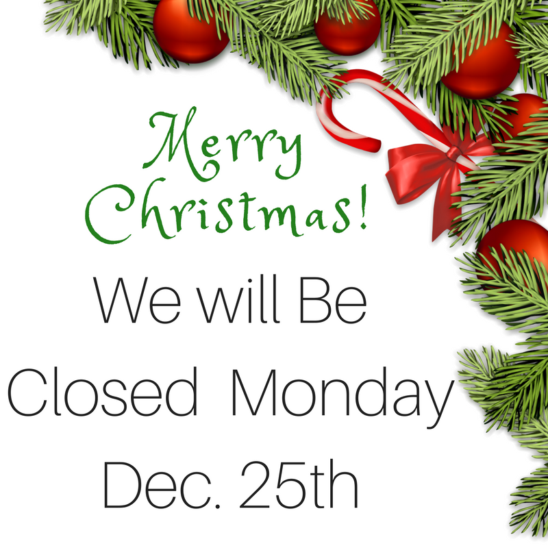 Closed For Christmas.We Ll Be Closed Christmas Day Enosburgh Public Library