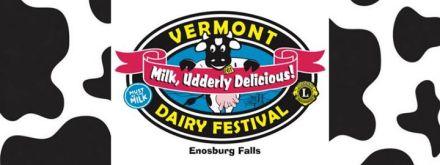 Dairy festival